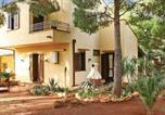 Location vacances Altavilla Milicia - Villa Adriana Iv-1