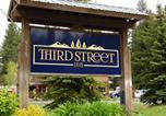 Hôtel McCall - Third Street Inn
