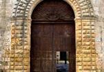 Location vacances Specchia - Appartamenti Castello Risolo-1