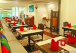 Hôtel Tha Sala - Shewe Wana Suite Resort-4