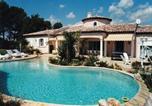 Location vacances Taradeau - Villa in Les Arcs-1