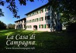 Location vacances Ponzano Veneto - La Casa di Campagna-3