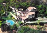 Location vacances Asciano - Villa San Ripoli-1