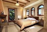 Hôtel Xylokastro - Mysaion Hotel-3