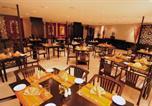 Hôtel Al Ain - Al Wadi Hotel-3