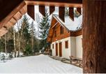 Location vacances Ružomberok - Chata Alpina-4