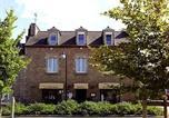 Hôtel Léhon - La Marmite-1