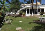 Location vacances Jiutepec - Casa Juan-4