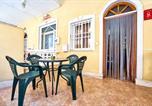 Location vacances Guardamar del Segura - Espanhouse Azorin 7-3