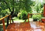 Location vacances Yering - Healesville Haven-4