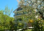 Hôtel Samos - Hermida Rural-4