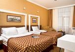 Hôtel Esenboğa - Berlitz Hotel-2