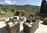 Location vacances Grasse - Holiday Home Grasse I-3