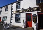 Hôtel Westport - Buckfield Inn-4