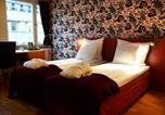Hôtel Västerås - Clarion Collection Hotel Etage-3