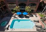 Location vacances San Diego - 8th Avenue Apartment by Stay Alfred-4