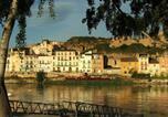 Location vacances Móra d'Ebre - River Ebro Apartments-4