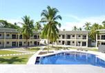 Villages vacances Panglao - Malinawon Resort-3