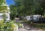 Camping avec Spa & balnéo Leucate - Ma Prairie-3