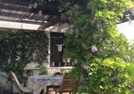 Location vacances Montegrotto Terme - Il glicine-3