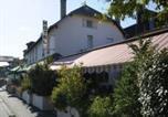 Hôtel Cornil - Logis Auberge des Vieux Chenes-4