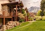Location vacances South Jordan - Salt Lake Retreat-1