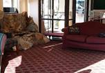 Hôtel Pooler - Magnuson Hotel Hardeeville-3