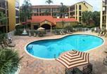 Hôtel Delray Beach - Ramada Suites Boca Raton-4