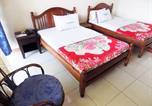 Hôtel Kampala - Martin Rest Inn-1