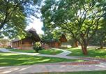 Location vacances Vaalwater - Olievenfontein Private Game Reserve-1