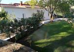 Location vacances La Codosera - Alojamientos Rurales La Codosera-2