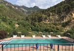 Location vacances Hinojares - Finca La Noguera-1