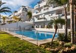 Location vacances Casares - Valle Romano Golf Apartment-3