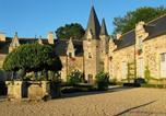 Location vacances Saint-Martin-sur-Oust - Les Locations du Puits-3