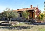 Location vacances Garganta la Olla - La Hacienda de Cuacos-3