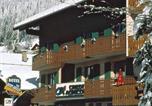 Hôtel Châtel - Hôtel Les Armaillis-3
