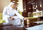 Hôtel Djeddah - Centro Shaheen Jeddah by Rotana-4