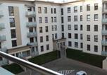 Location vacances Rawa Mazowiecka - Nad Stawem Centrum Miasta Europa22-3