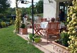 Location vacances Quinson - Lou Mettekow - Chambre Chez l'Habitant-1