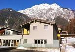 Location vacances Sankt Anton im Montafon - Sivretta-2