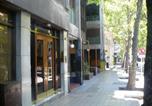 Location vacances Mendoza - Departamento Sg-2