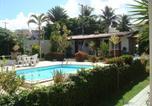 Location vacances Lauro de Freitas - Miragem Residencial-4