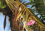 Location vacances Calodyne - Villa Pupunu 1-2