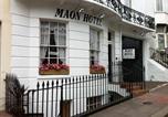 Hôtel Brighton - Maon Hotel-1