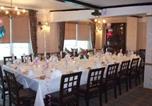 Hôtel Ware - Salisbury Arms Hotel-4