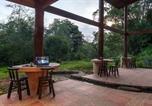 Location vacances Dominical - Casa Corazon del Rio-4