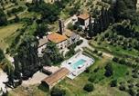 Location vacances San Gimignano - Villa in Ciaggiano-1