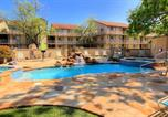 Location vacances San Antonio - On River Time-3