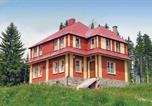 Location vacances Breitenbrunn/Erzgebirge - Holiday home Pernink Gh-696-3