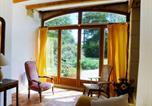 Location vacances Nouans-les-Fontaines - Villa Loches-4